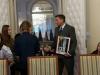 Obisk naših učencev pri predsedniku Borutu Pahorju